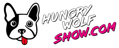 Hungry Wolf Show